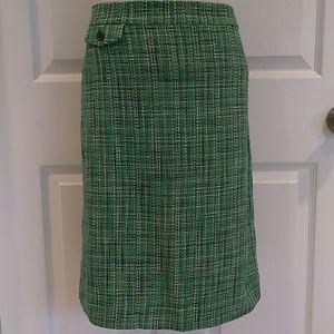 JCrew No2 Pencil skirt